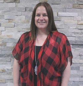 ASHLEY COOK, LMFT Licensed Marriage and Family Therapist